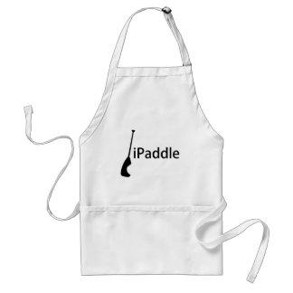 iPaddle Adult Apron