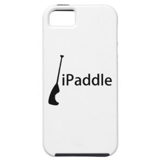 iPaddle iPhone 5 Cover