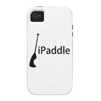 iPaddle iPhone 4 Covers
