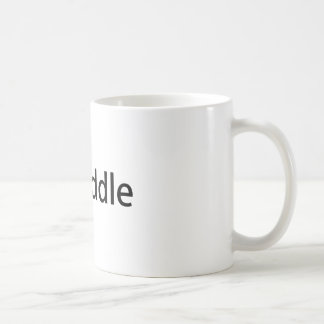 iPaddle Coffee Mug