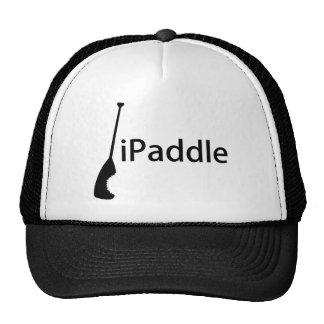 iPaddle Trucker Hat