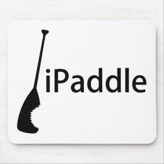 iPaddle Mouse Pad