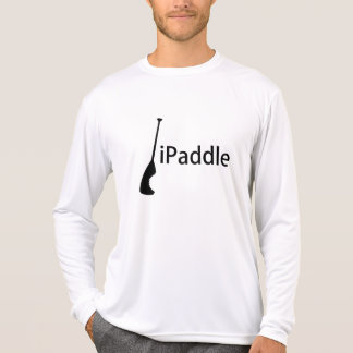 iPaddle T-Shirt