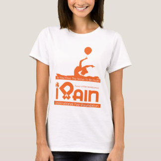 iPain Silhouette Music Video T-Shirt
