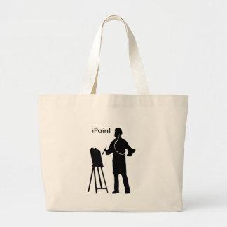 iPaint Artist's Bag