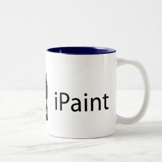 iPaint Mugs