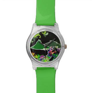 Ipanem RJ Leblon Wrist Watch