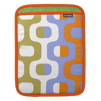 Ipanema colored boardwalk sleeve for iPads