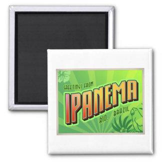 IPANEMA MAGNET
