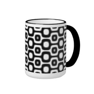 Ipanema promenade coffee mug