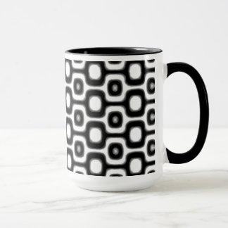 Ipanema promenade mug