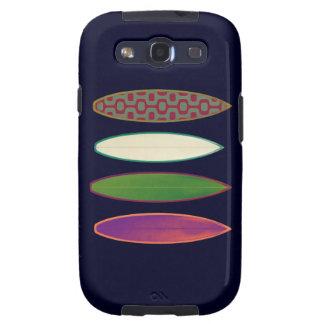 Ipanema Rio surfboards Samsung Galaxy SIII Cases