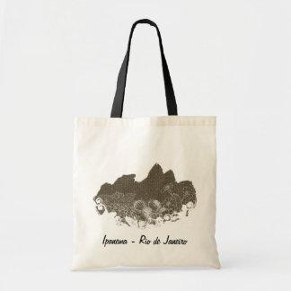 Ipanema, RJ para las mujeres Bolsa