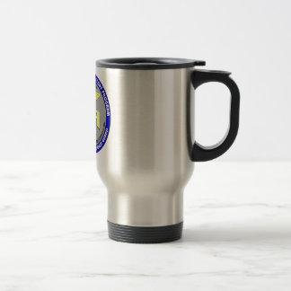IPAP Coffee Mug