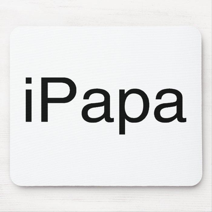 iPapa Mouse Pad