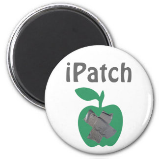 iPatch - Apple Magnet