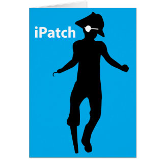 iPatch Card