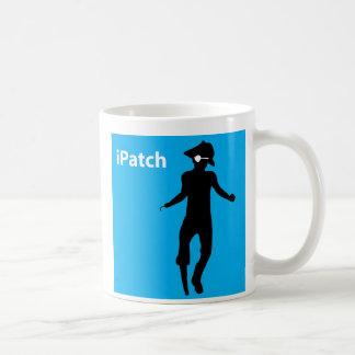 iPatch Taza Clásica
