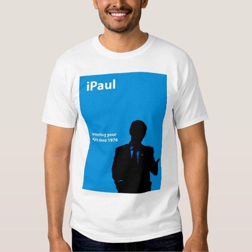 iPaul T-Shirt