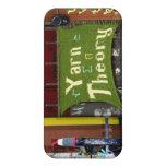 IPC NYC Graffitti phone case iPhone 4 Cases