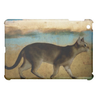 iPd Cat Walk Cover For The iPad Mini