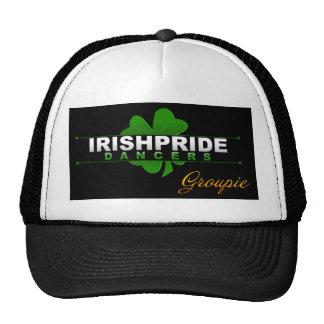 IPD Groupie Hat