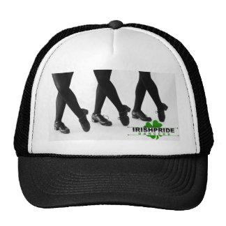 IPD Hardshoe Design Hat