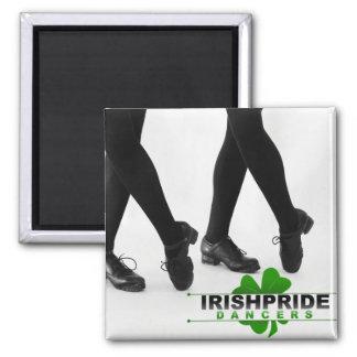 IPD Hardshoe Design Magnet