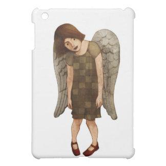 iPd Red Shoe Angel iPad Mini Cases
