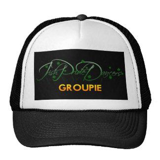 IPD Shamrock Groupie Hat