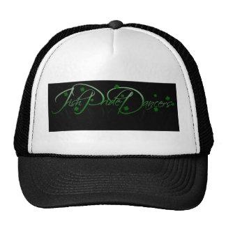 IPD Shamrock Hat