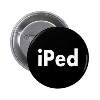 iPed Button