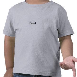 iPeed Kid's Shirt