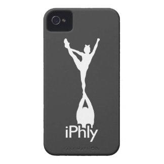 iPhly iPhone Case Cheerleading Flyer