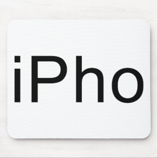 iPho Mouse Pad