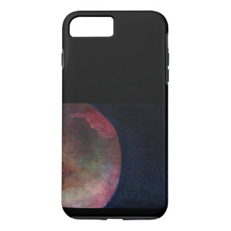 IPHONBE6 PAINTING PLANETARY ARRIVAL iPhone 8 PLUS/7 PLUS CASE