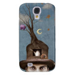 iphone3 Hatter Galaxy S4 Covers