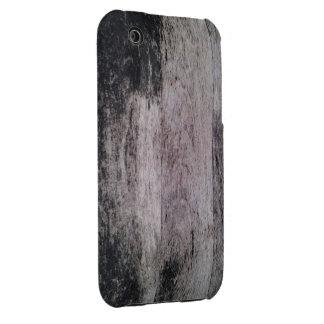 Iphone3 Raw Wood Pattern Case