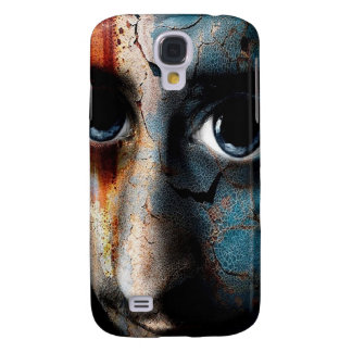 iphone3 Window Into the Soul Galaxy S4 Case