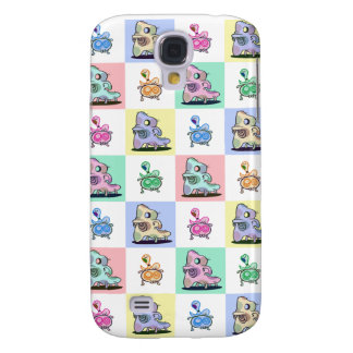 iPhone3g by Worden Galaxy S4 Cover