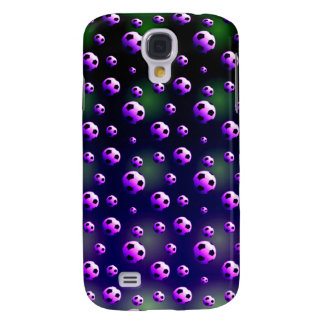 iPhone3g Soccer Balls Samsung Galaxy S4 Cover