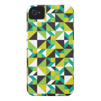 iPhone4 Case-Mate Case Tangram Pop
