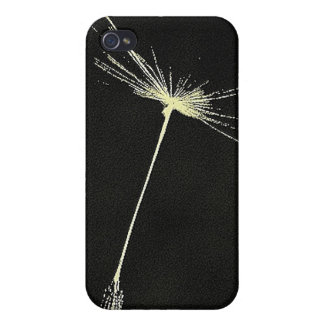 iPhone4 : Dandelion Case For iPhone 4