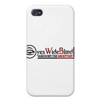 Iphone4 - EyesWideBlind.com iPhone 4 Cases