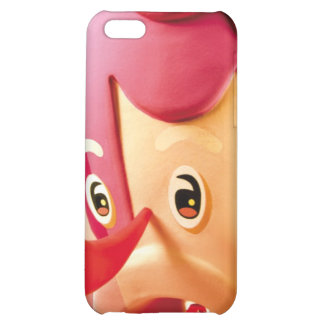 iPhone4-Frenchy romance Case For iPhone 5C