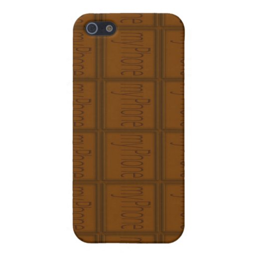 iPhone4_horizontal.v2 My Chocolate Case For iPhone 5/5S