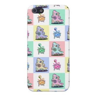 iPhone4 por Worden iPhone 5 Carcasas