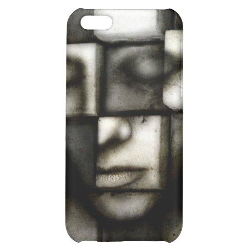 iphone4 Reconstructing Venus iPhone 5C Cases