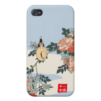 iPhone4 signature series< A catching lot of money Cover For iPhone 4