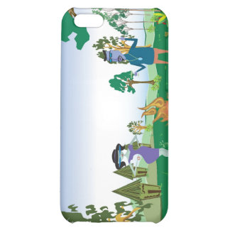 iphone4s case cover for iPhone 5C
